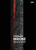 Zdobycie władzy - Czesław Miłosz  | okładka