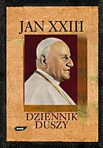 Dziennik duszy - papież   Jan XXIII  | okładka