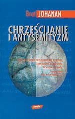 Chrześcijanie i antysemityzm - brat  Johanan  | okładka