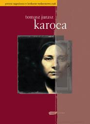 Karoca - Tomasz Jurasz  | okładka