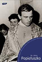 Myśli wyszukane - ks. Jerzy Popiełuszko  | okładka