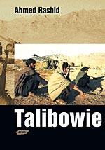 Talibowie - Ahmed Rashid  | okładka