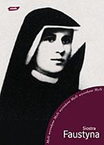 Myśli wyszukane - św. Faustyna Kowalska  | okładka
