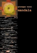 Mandala - Giuseppe Tucci  | okładka