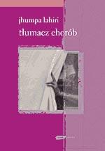 Tłumacz chorób - Jhumpa Lahiri  | okładka