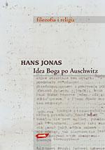 Idea Boga po Auschwitz. - Hans Jonas  | okładka