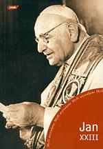 Myśli wyszukane - papież   Jan XXIII  | okładka