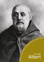 Myśli wyszukane - brat Albert Chmielowski  | okładka