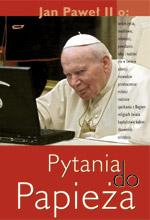 Pytania do Papieża -  | okładka