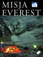 Misja Everest -  | okładka