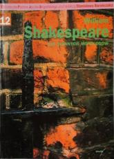 100 słynnych monologów - William Shakespeare  | mała okładka