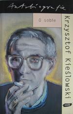 O sobie - Krzysztof Kieślowski  | mała okładka