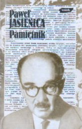 Pamiętnik - Lech Beynar  | mała okładka