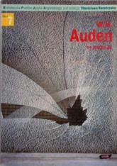 44 wiersze - Wystan Hugh Auden  | mała okładka