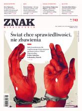 ZNAK 742 3/2017 -  | mała okładka