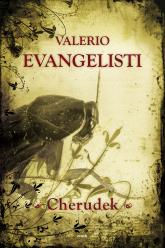 Cherudek - Valerio Evangelisti  | mała okładka