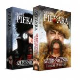 Pakiet Szubienicznik t. 1 + t. 2 - Jacek Piekara | mała okładka