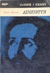 Augustyn - Henri Marrou    mała okładka