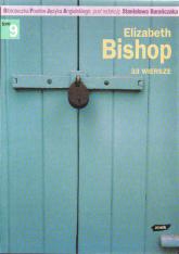 33 wiersze - Elizabeth Bishop  | mała okładka