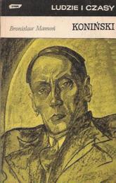 Karol Ludwik Koniński - Bronisław Mamoń  | mała okładka