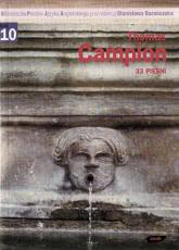33 pieśni - Thomas Campion  | mała okładka