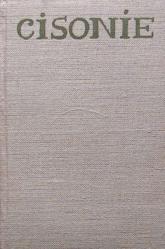 Cisonie - Jan G. H. Pawlikowski  | mała okładka