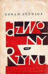 Dzwony Rzymu - Göran Stenius  | mała okładka