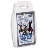 Star Wars - gra karciana -  | mała okładka