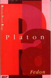 Fedon -  Platon  | mała okładka