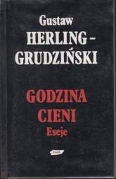 Godzina cieni - Gustaw Herling-Grudziński    mała okładka