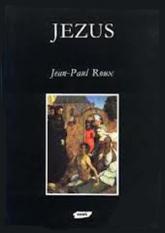 Jezus - Jean-Paul Roux  | mała okładka
