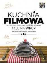 Kuchnia filmowa - Paulina Wnuk | mała okładka