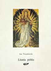 Litania polska - ks. Jan Twardowski  | mała okładka