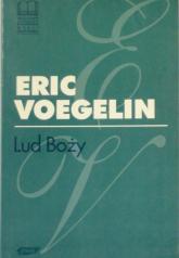 Lud boży - Eric Voegelin    mała okładka