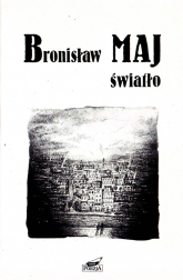 Światło - Bronisław Maj  | mała okładka