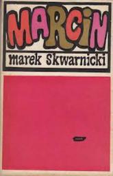 Marcin  - Marek Skwarnicki  | mała okładka