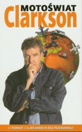 Motoświat - Jeremy Clarkson   mała okładka