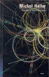 Nauka i wyobraźnia - Michał Heller  | mała okładka