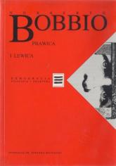 Prawica i lewica - Norberto Bobbio  | mała okładka
