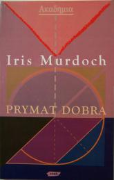 Prymat dobra - Iris Murdoch  | mała okładka