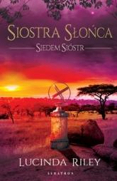 Siedem Sióstr. Tom 6. Siostra Słońca -  | mała okładka
