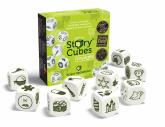Story Cubes: Podróże - gra - Rory O'Connor  | mała okładka