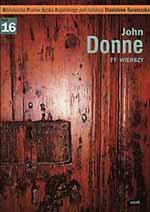 77 wierszy - John Donne  | mała okładka