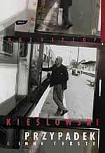 Przypadek i inne teksty - Krzysztof Kieślowski  | mała okładka