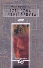 Sztuczna inteligencja - Witold Marciszewski  | mała okładka