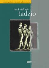 Tadzio - Jurek Zielonka    mała okładka