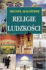 Religie ludzkości - Michel Malherbe  | mała okładka