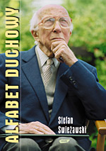 Alfabet duchowy - Stefan Swieżawski  | mała okładka