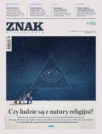 ZNAK 751 12/2017 -  | mała okładka