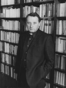 ks. Józef Tischner